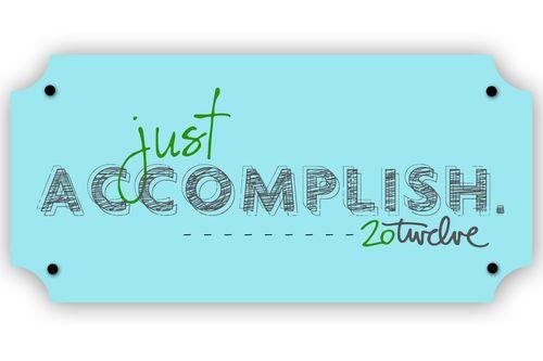 JustAccomplish