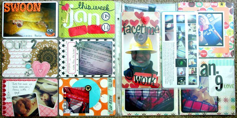 Week 2 3 page