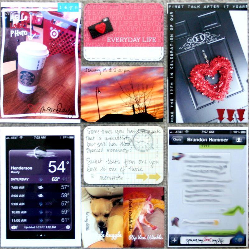 Week 3 page 2 facebook