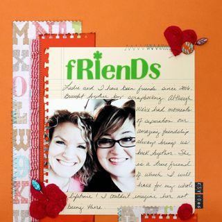 Friends est 2006